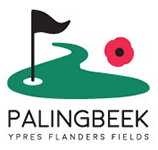 Golf & Countryclub De Palingbeek, beautiful pro courses and Countryclub resturant near Chateau de Dohem